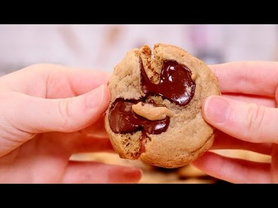 6 Secrets to Making the Perfect Chocolate Chip Cookie