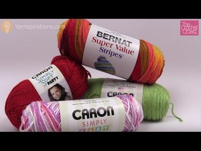 Crochet Mystery Amigurumi Week 3