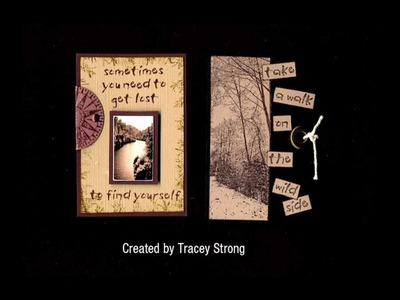 Darkroom Door Artist Trading Card Swap: Wilderness Collection