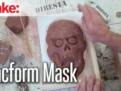 DiResta: VacForm Mask