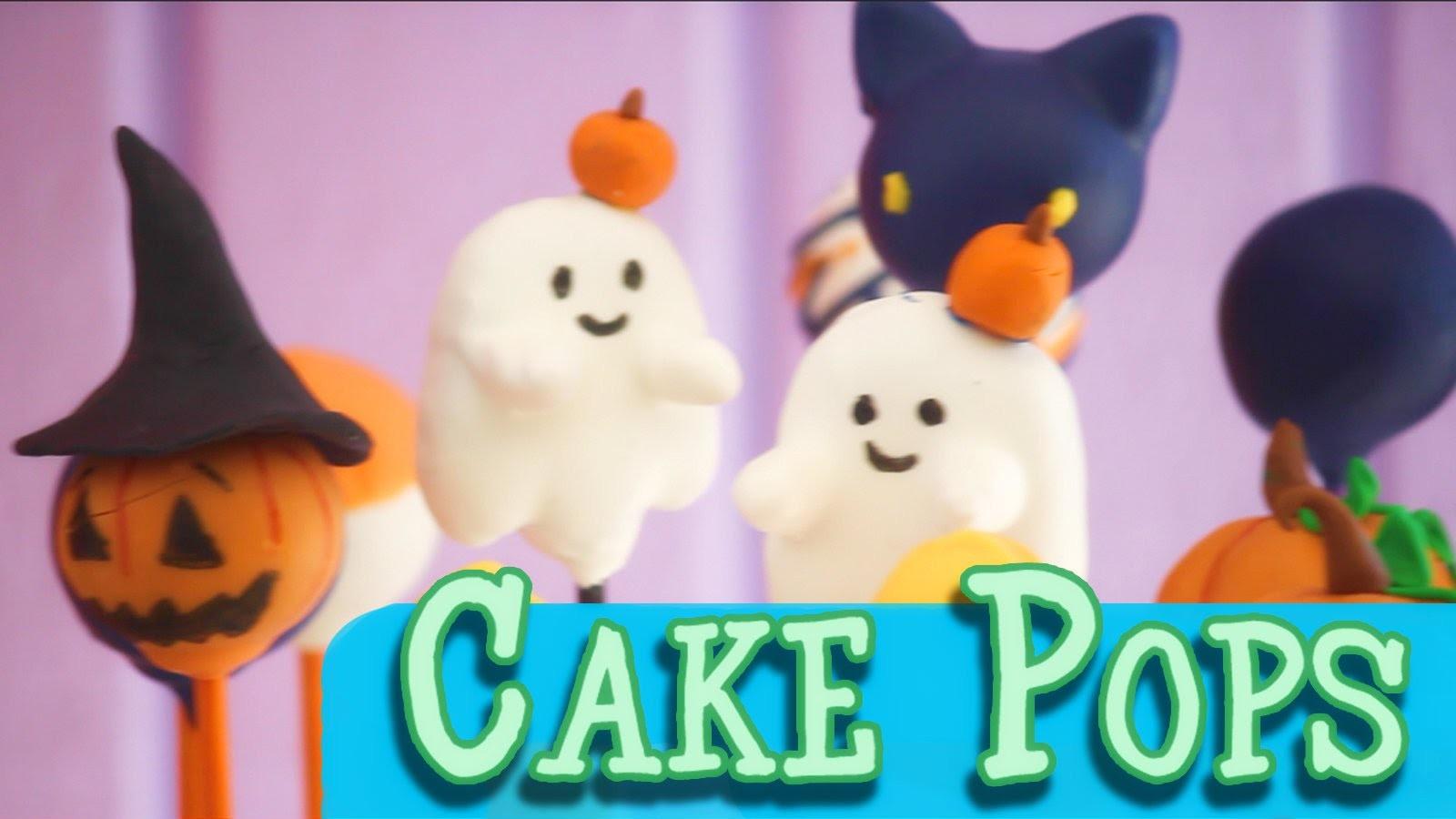 DIY - Easy Cake Pops