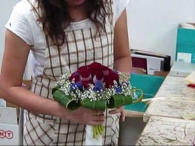 Florist Singapore | Flower Arrangement : Module 1