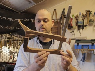 How to make your own cam or luthier clamps