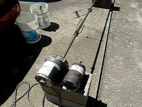 Roast pig tools and motor. lechon tools rotisserie