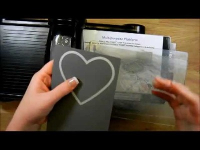 Stampin' Up!'s Take It To Heart
