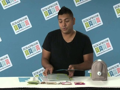 Tip of the Day: Richard Garay Introduces The Double Pocket Die By Fun Stamper's Journey