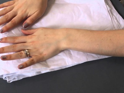 ASMR | Binaural | Crinkly Plastic and Tissue Paper | No Speaking ◕‿◕