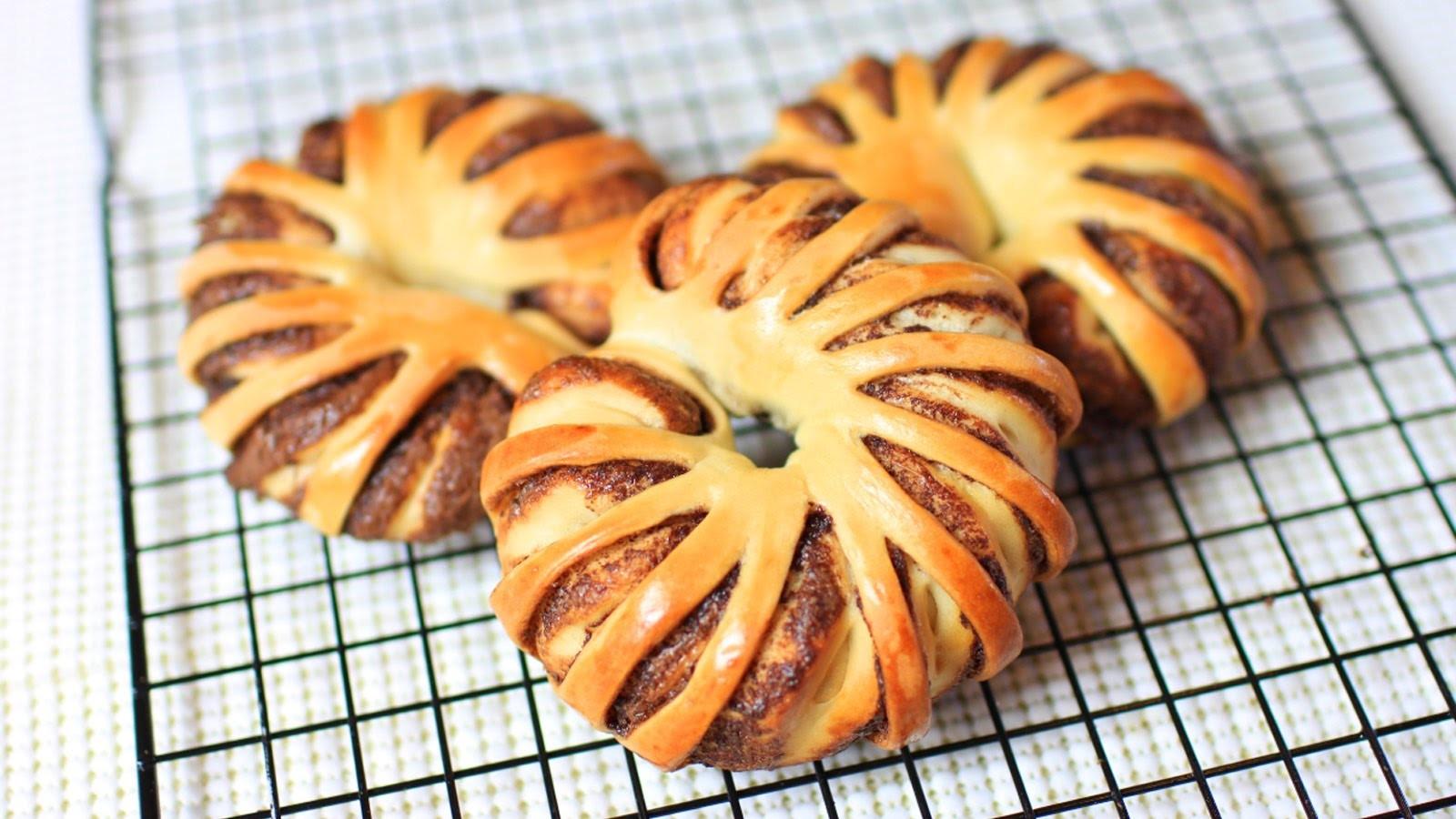 Bread with Nutella Recipe