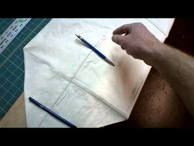 Compression Stuff Sack How-to