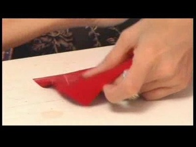 Hand Sewing Stitches : How to Sew Basting Stitches