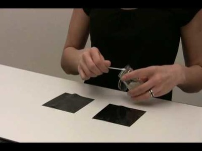 How to glue latex in 4 easy steps