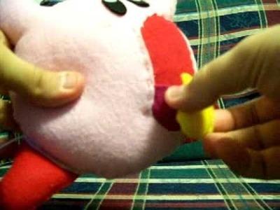 Kirby Feltie