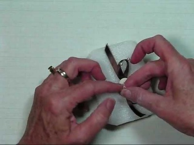 Bow Tying Tips and Tricks