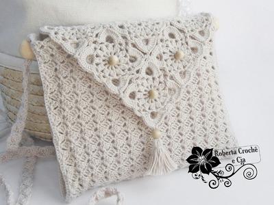 Crochet bag| Free |Crochet Patterns|166