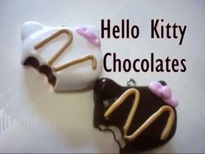 Hello Kitty Chocolates - cioccolatini