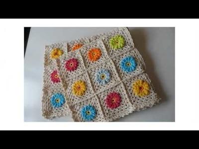 How to crochet teddy bear