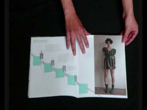 How to make a pleated skirt by DIYcouture
