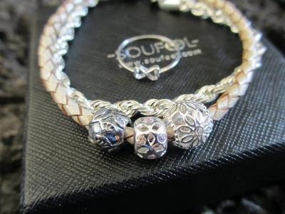 SOUFEEL Jewelry + Jewelry Tree Tutorial