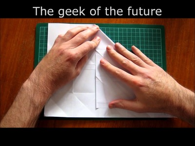 The geek of the future