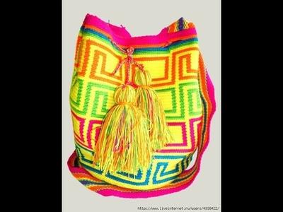 Crochet bag| Free |Crochet Patterns|247