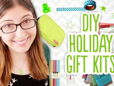 DIY Gift Kits for Crafters, Graphic Designers, and YouTubers