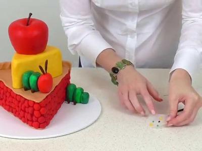 Hungry Caterpillar Cake - CAKE STYLE