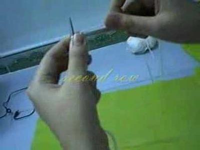 Knitting-heart shape-kim6987