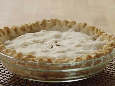 Pie Recipe - How to Make Berry Pie