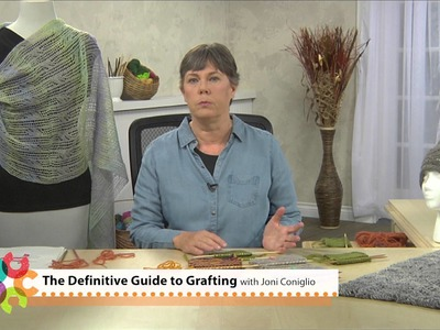 Preview The Definitive Guide to Grafting with Joni Coniglio