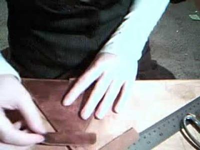 Steampunk Glove How-to