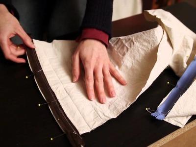 Stop.Eject tape #7: Make a Sandbag