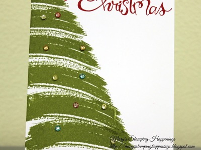 Work of Art Christmas Tree