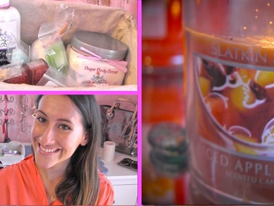 HAUL: Belle Ame ♥ Mother's Day Gift Ideas ♥ Makeup MAYhem Day 1 2013