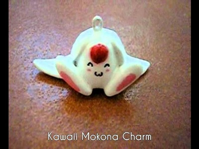 Kawaii Polymer Clay Charms