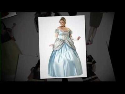 Low Cost Plus Size Halloween Costumes - Plus Size Costumes
