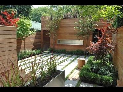 Simple Backyard Designs Design Ideas, Pictures