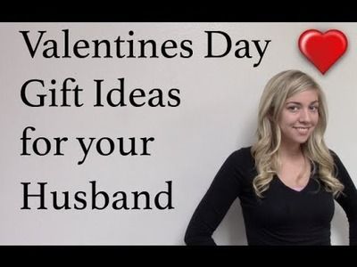 Valentines Day Gift Ideas for your Husband - Hubcaps.com