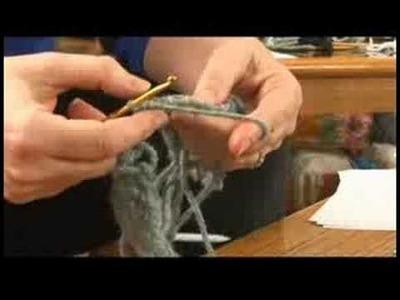 Circular Knitting : Circular Knitting: Crocheted Trims