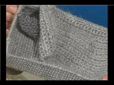 Creative Crochet Tips : Creative Crochet Tips: Combining Crafts