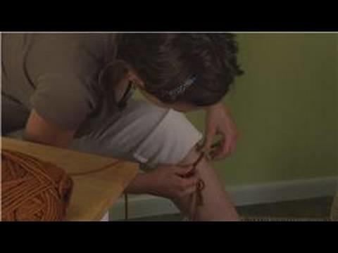 Crochet Leg Warmers : Crocheted Leg Warmers Measuring Tips