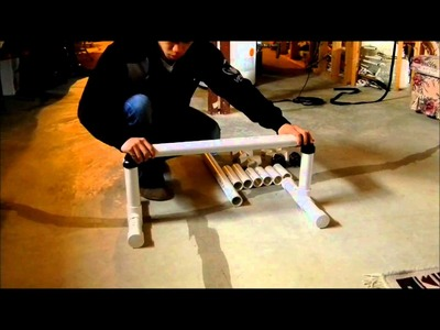 How to Build Parallettes