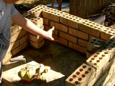How to Lay Bricks - Part 2
