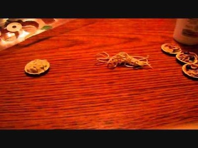 How To Make Miniature Dollhouse Spaghetti