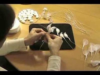 How to make Rachetti Branch Wedding Favors