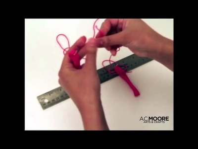 One More Minute: Accessorize With DIY Tassels