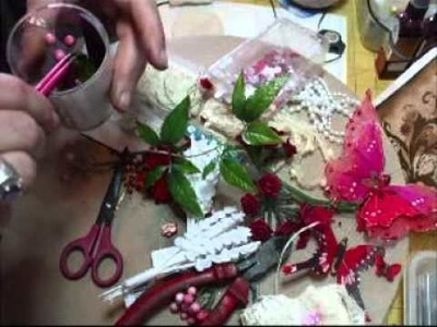 Red Fairy Bottle, Part 2 - jennings644