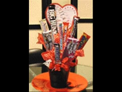 Start A Candy Bouquet Busines