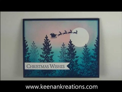 100 Christmas cards Challenge - video 10 of 10