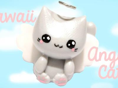 ^__^ Angel Cat! Kawaii Friday 178