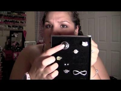 DIY: Ring.Jewelry Holder